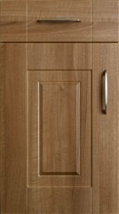 Rossapenna Medium Walnut